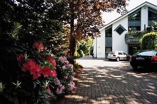 Appartementhaus Dr. Domberg Wohnung