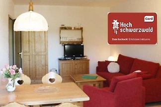 Fewo 1 - Residenz Schauinsland -