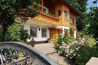 Ferienwohnung Schlossberg 1