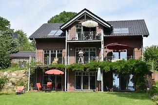 Haus am Wittensee