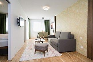 Apartament Dla rodzin Wien