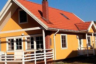 Schwedenhaus Seeblick