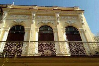 Abanicos Habana de Luz Appartement
