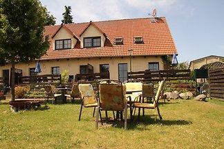 Ferienhaus Eibe am Jabeler See (7b)