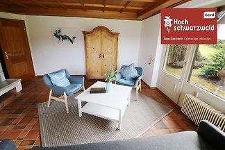Hus im Schwefelmättle