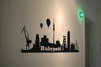 Modernes Ruhrgebietsdomizil