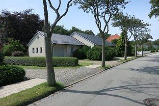 Haus Nordseegarten