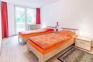 Möblierte Wohnung München