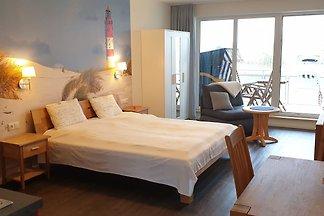 Yachthafenresidenz - Wohnung 9205 /