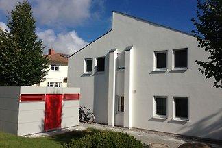 Ferienhaus Amselstern, zentral in