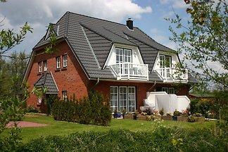 Gästehäuser Heidehof - Wohnung 1