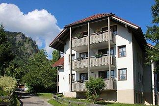Allgäublick App23 Gästehaus in