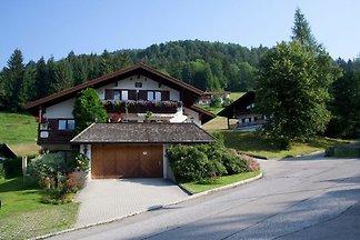 Ferienwohnung Kaiserblick im Haus