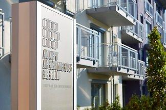 Adapt Apartments Berlin Junior