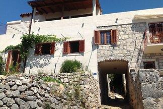 Haus Vista Mare in Dalmatien