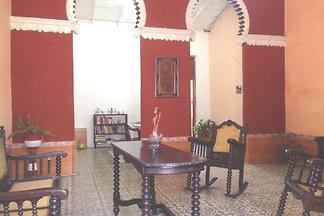 Vakantieappartement Gezinsvakantie Cienfuegos