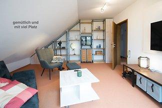 Whg. Haubentaucher - Haus