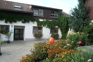 Ferienhof Fink - Ferienwohnung