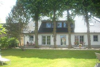 Haus am Dorfteich Kopendorf
