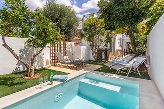 Can Miquel Beautiful family house