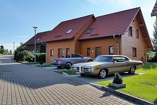 Ferienhäuser Andrea - FH 07 - Haus
