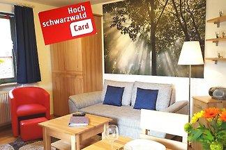 Fewo 5 - Residenz Schauinsland