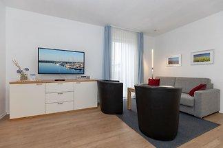 Yachthafenresidenz - Wohnung 7101 /