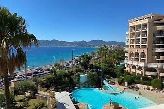Résidence La Palme d'Azur -