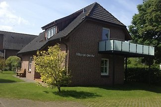 Villa an der Au - Ferienwohnung