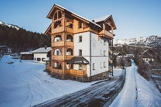 Ferienwohnung Bergfex - Villa