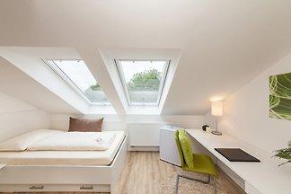 Apartment in Fürth für 1 Person
