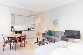 Villa Staudt Remise, Apartment 14