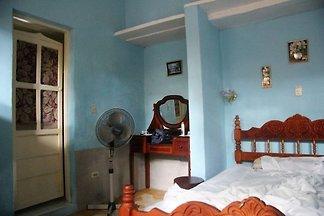 Alexis Tellez Menoza Appartement 1