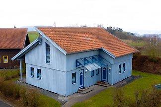 Ferienhaus Nr. 12B, Feriendorf