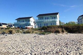 Strandhaus Appartment Rauchschwalbe