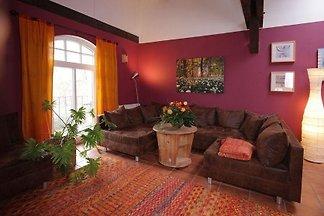 Ferienwohnungen am Schloss -