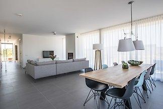 Luxe villa voor 6 personen