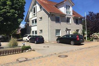 Haus Strandläufer Wohnung 1