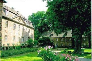 Schloss Zingst FeWo EG und OG
