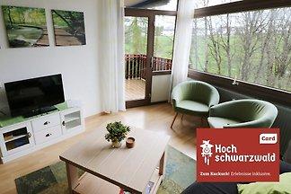 Kurhotel Schluchsee App. 2313 -