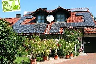 Öko-Ferienwohnung im Landhaus