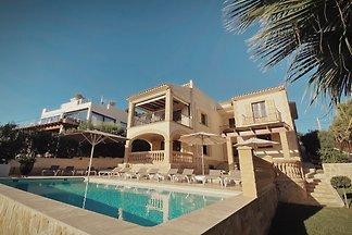 Villa Xapala