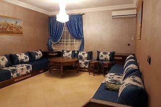 Vakantieappartement Gezinsvakantie Rabat