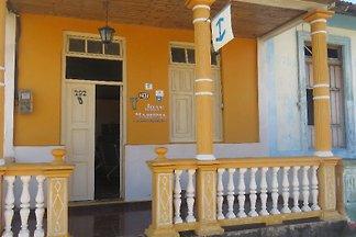 Appartamento Vacanza con famiglia Baracoa