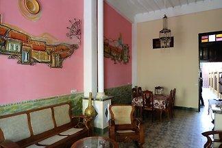 Vakantieappartement Gezinsvakantie Santiago de Cuba