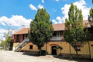 Kleine Ferienwohnung am Schlosshof