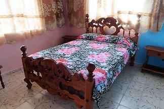 Casa Mama Elba Playa Buey Cabon