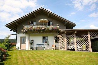 Ferienhaus Holzapfel Häusl