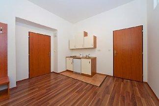Das zentral gelegene Appartement