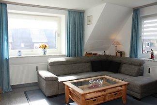 Sylt-Westerland Wohnung 4 im OG